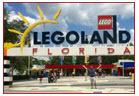 Legoland Florida VR Coaster