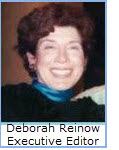 Deborah Rainow